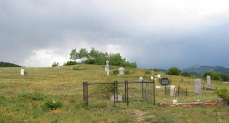 RMIOOF #2 Cemetery